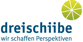 Logiscasa Partner dreischiibe Logo